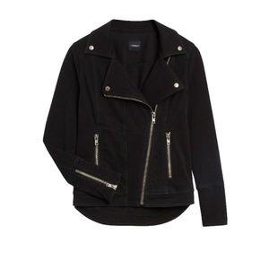 Bradford Moto Denim Jacket- Stitch Fix